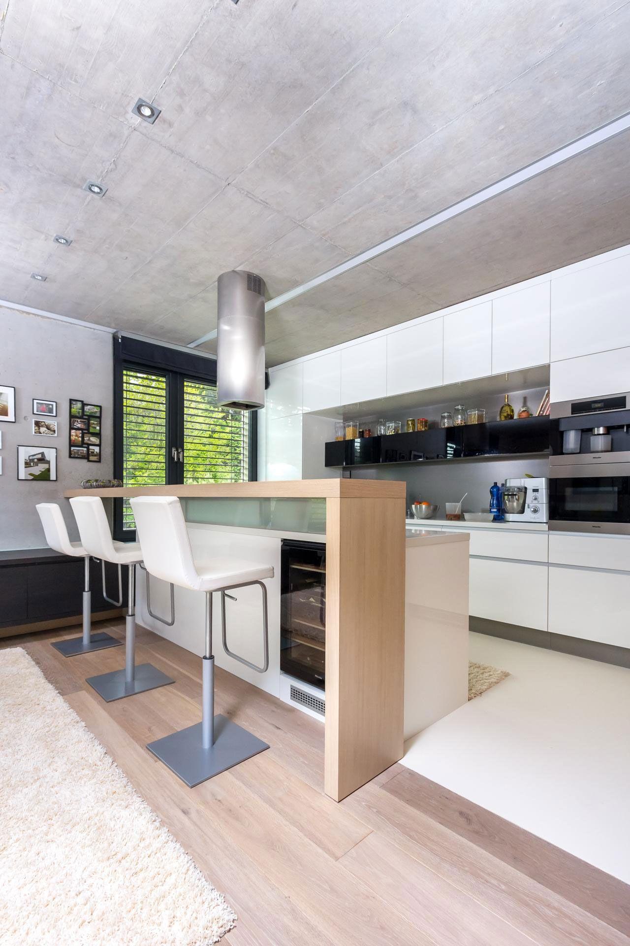 Villa M by Architektonicke Studio Atrium-10
