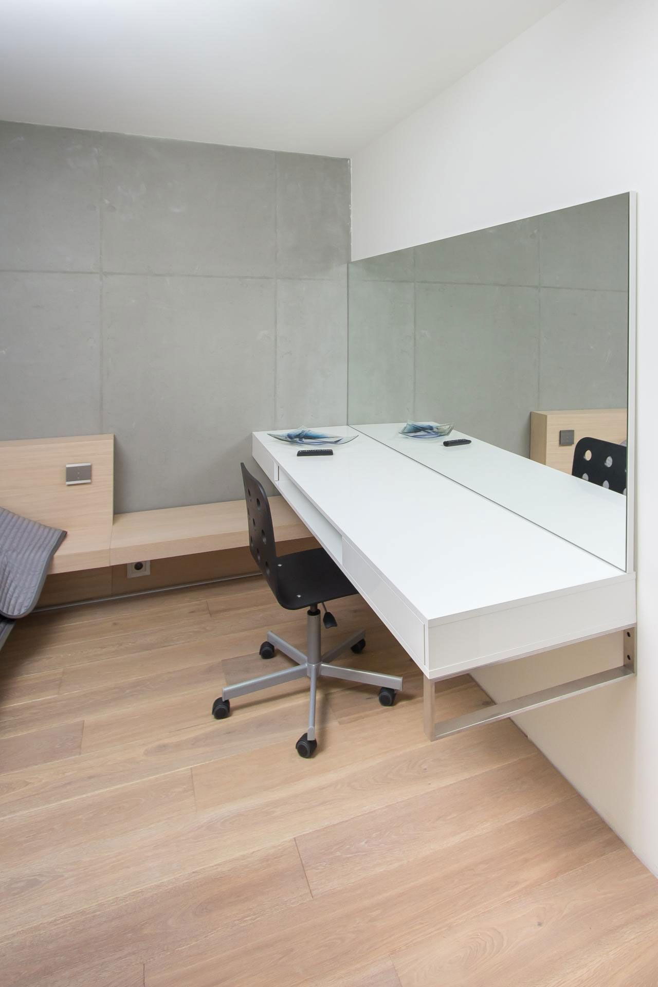 Villa M by Architektonicke Studio Atrium-20