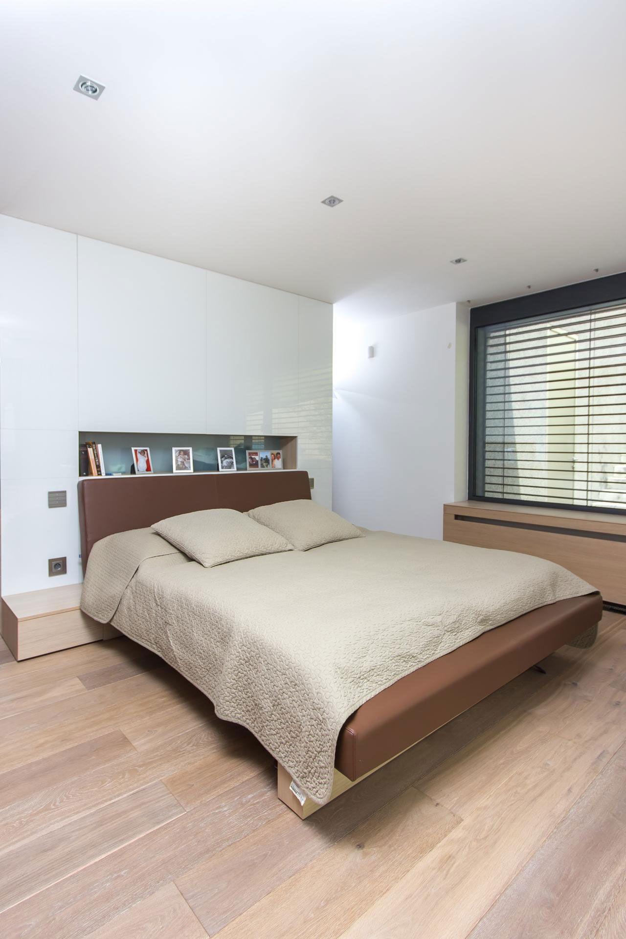 Villa M by Architektonicke Studio Atrium-21
