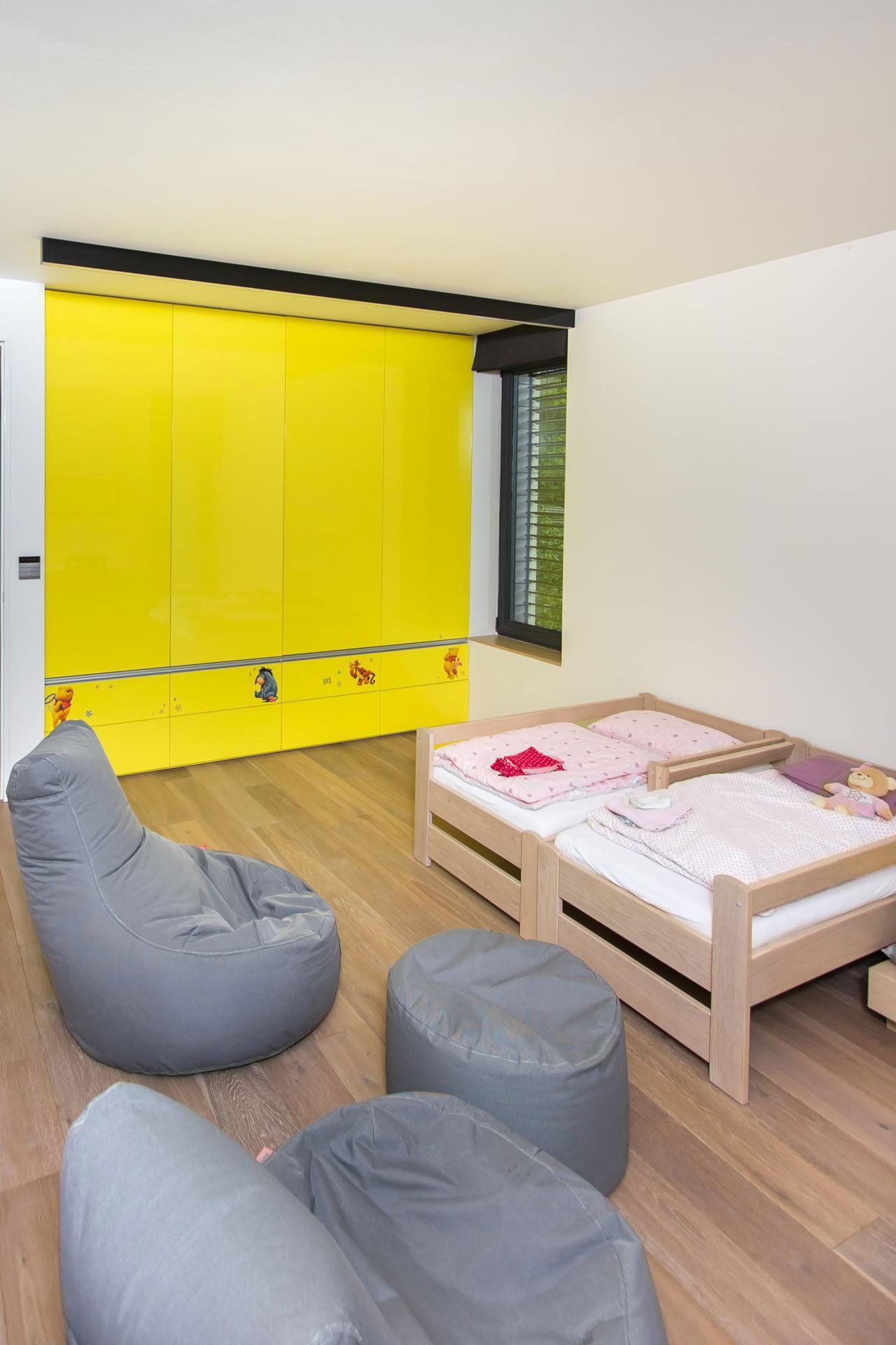 Villa M by Architektonicke Studio Atrium-22
