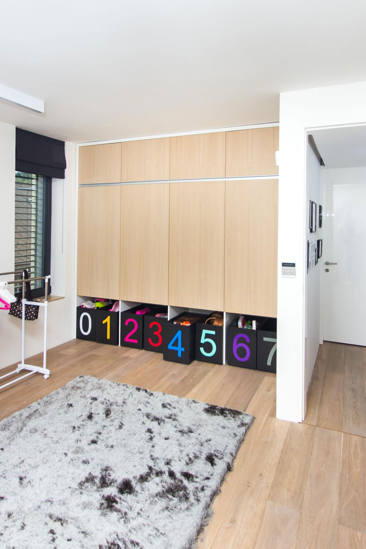 Villa M by Architektonicke Studio Atrium-23