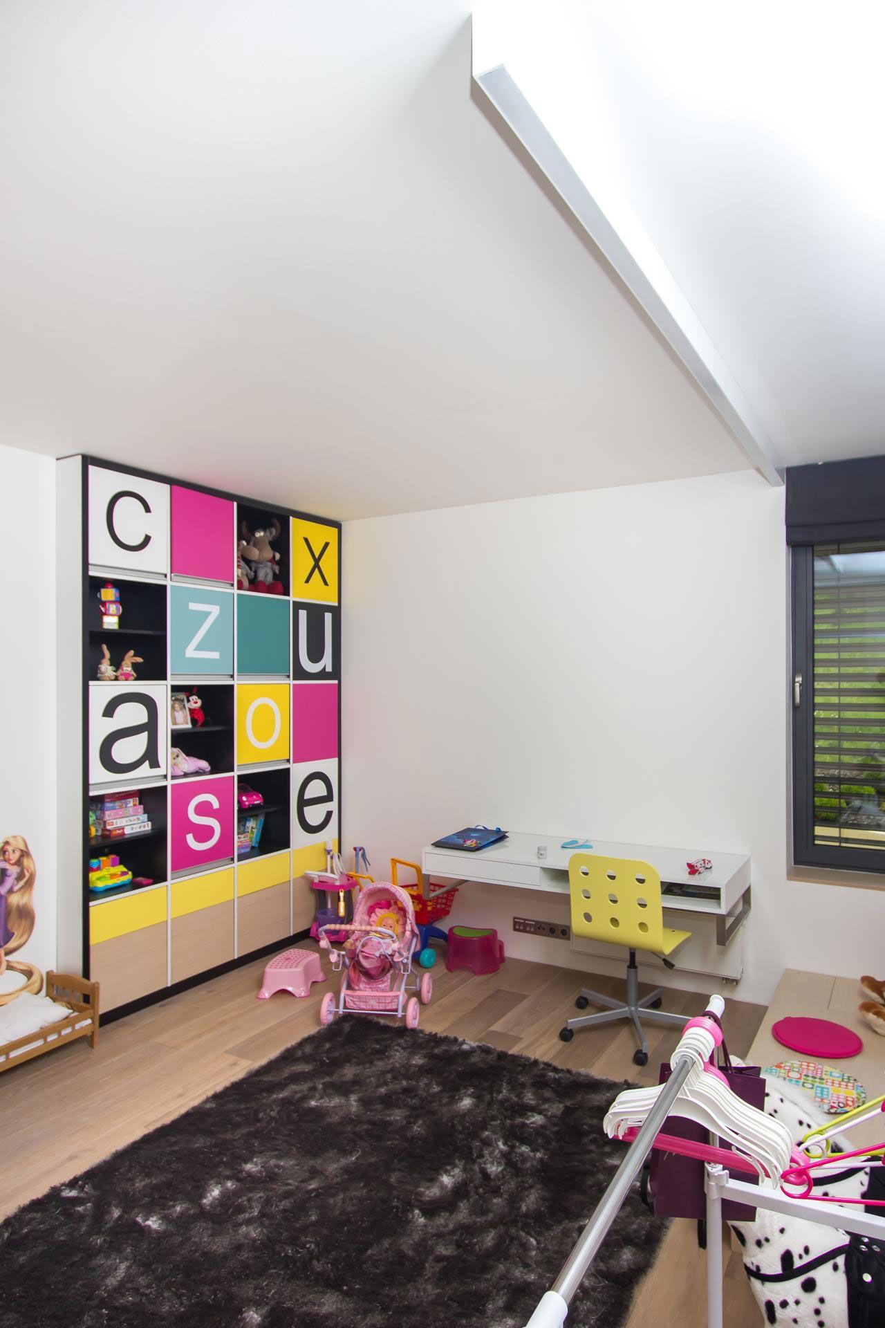 Villa M by Architektonicke Studio Atrium-24