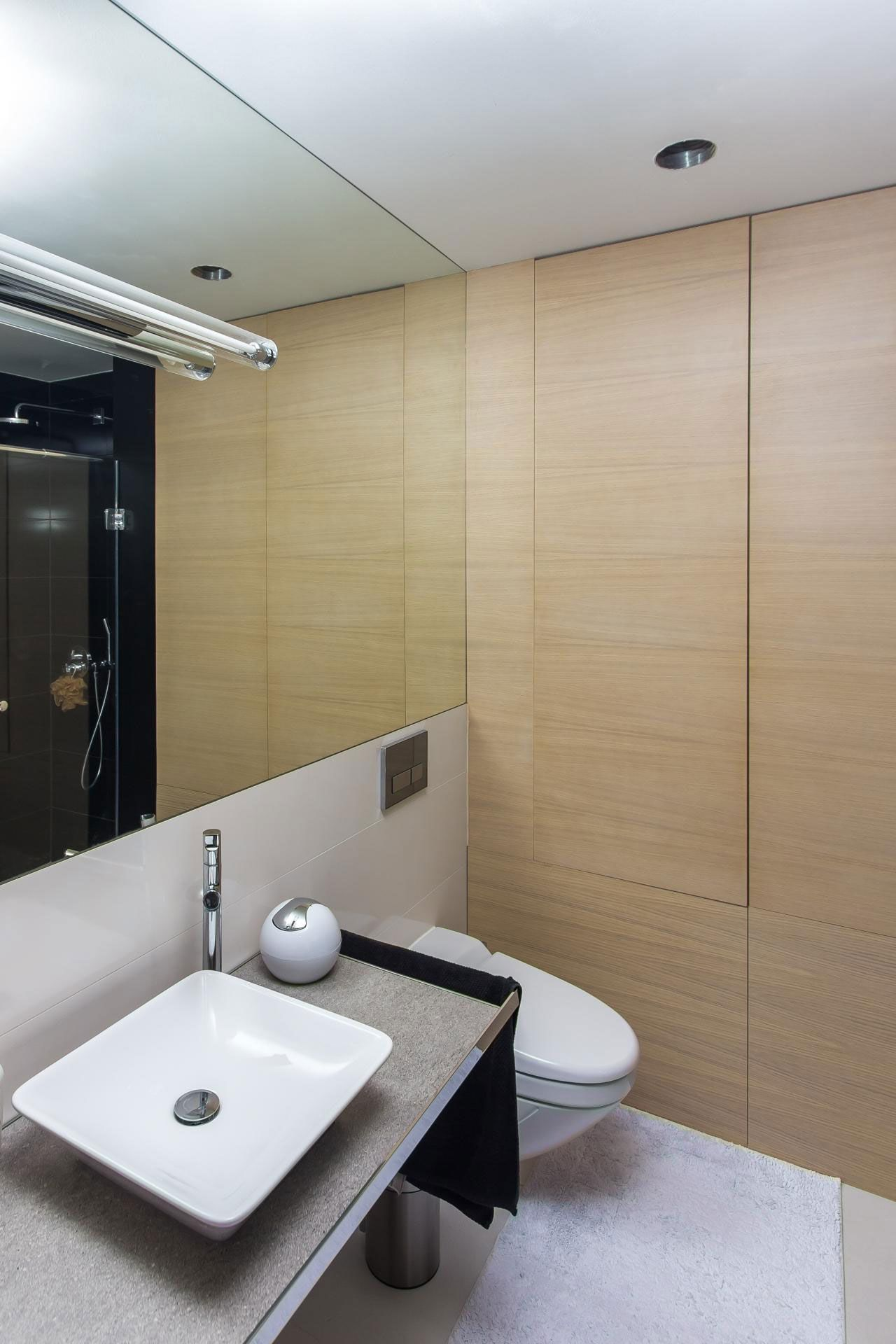 Villa M by Architektonicke Studio Atrium-28