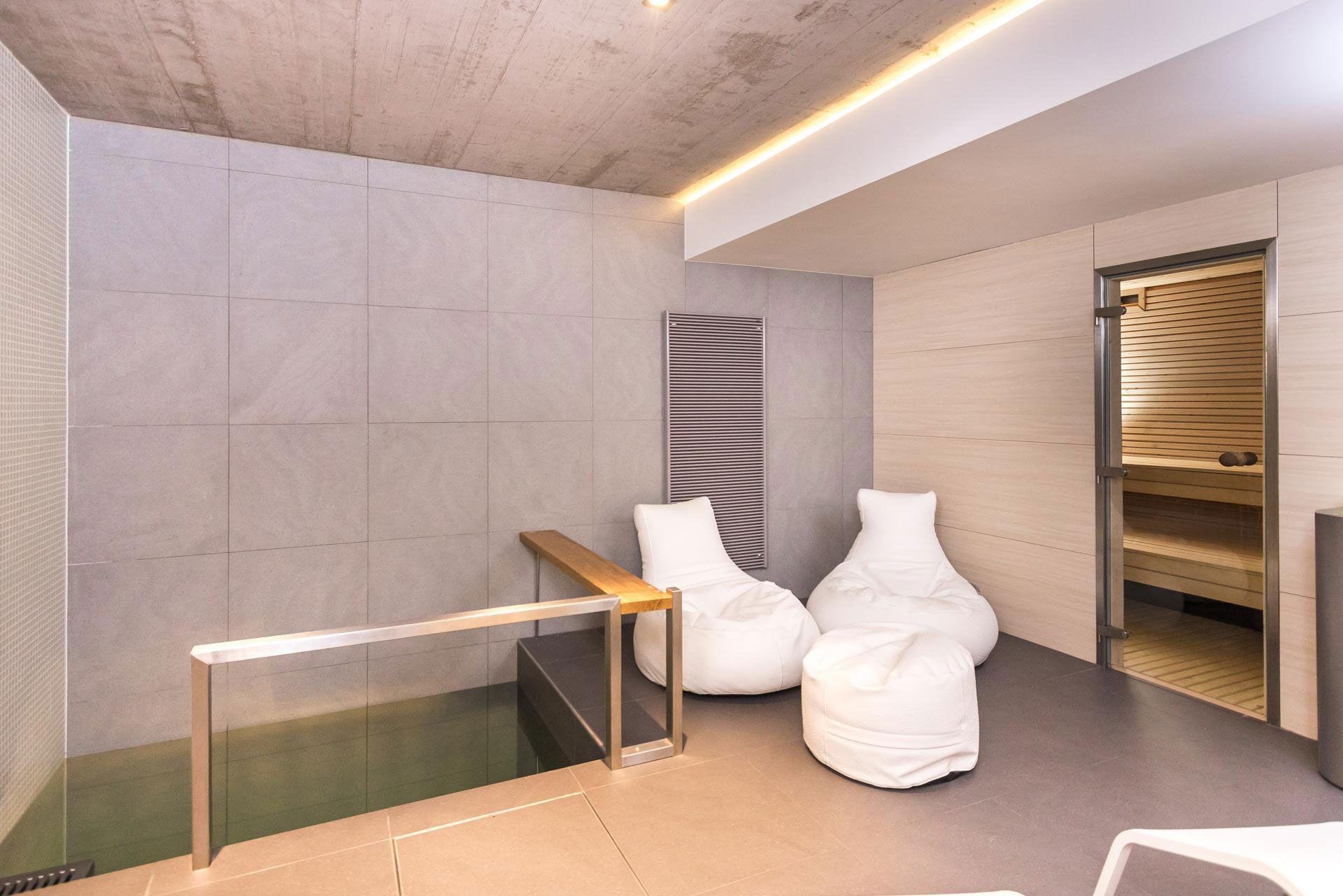 Villa M by Architektonicke Studio Atrium-30