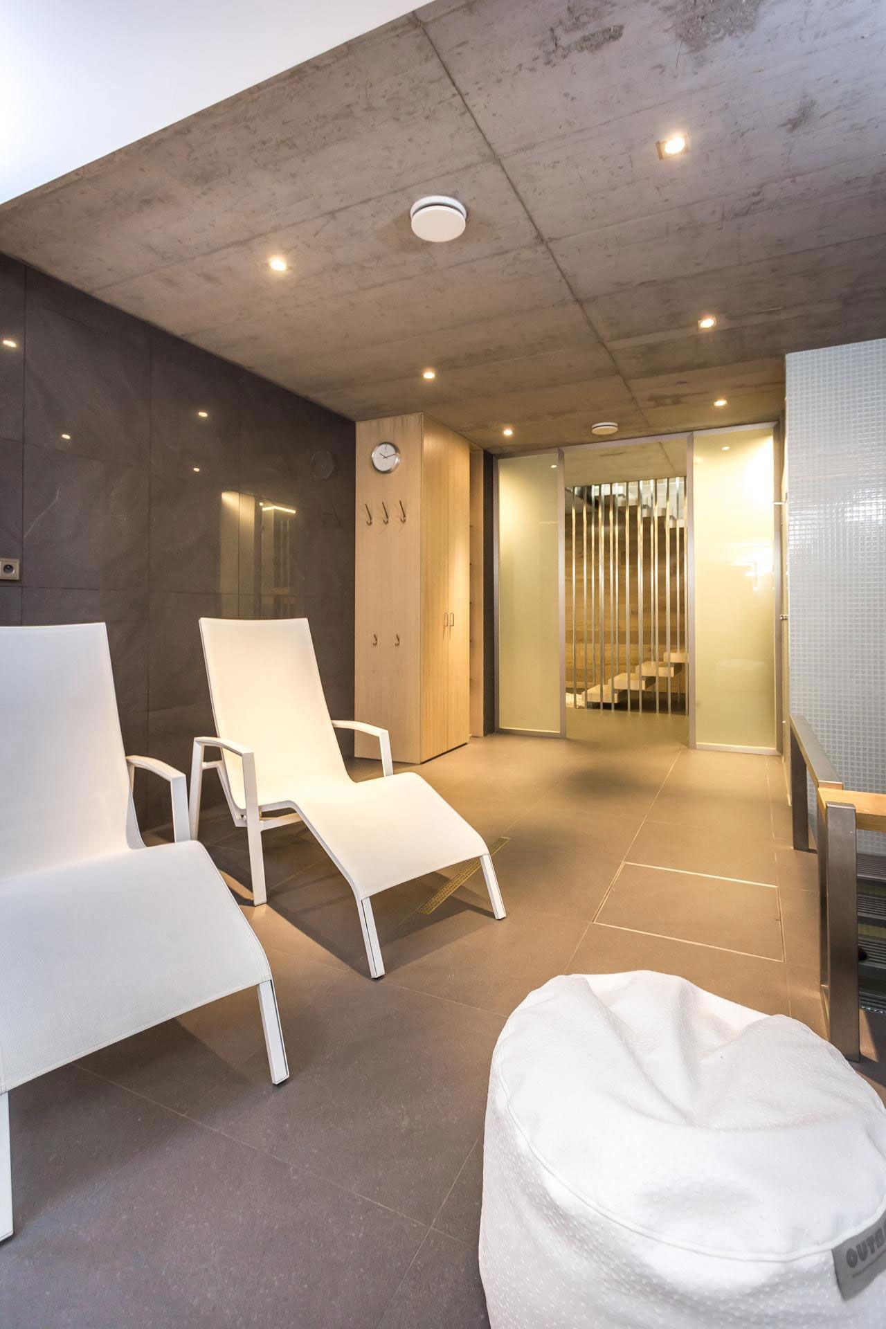 Villa M by Architektonicke Studio Atrium-32