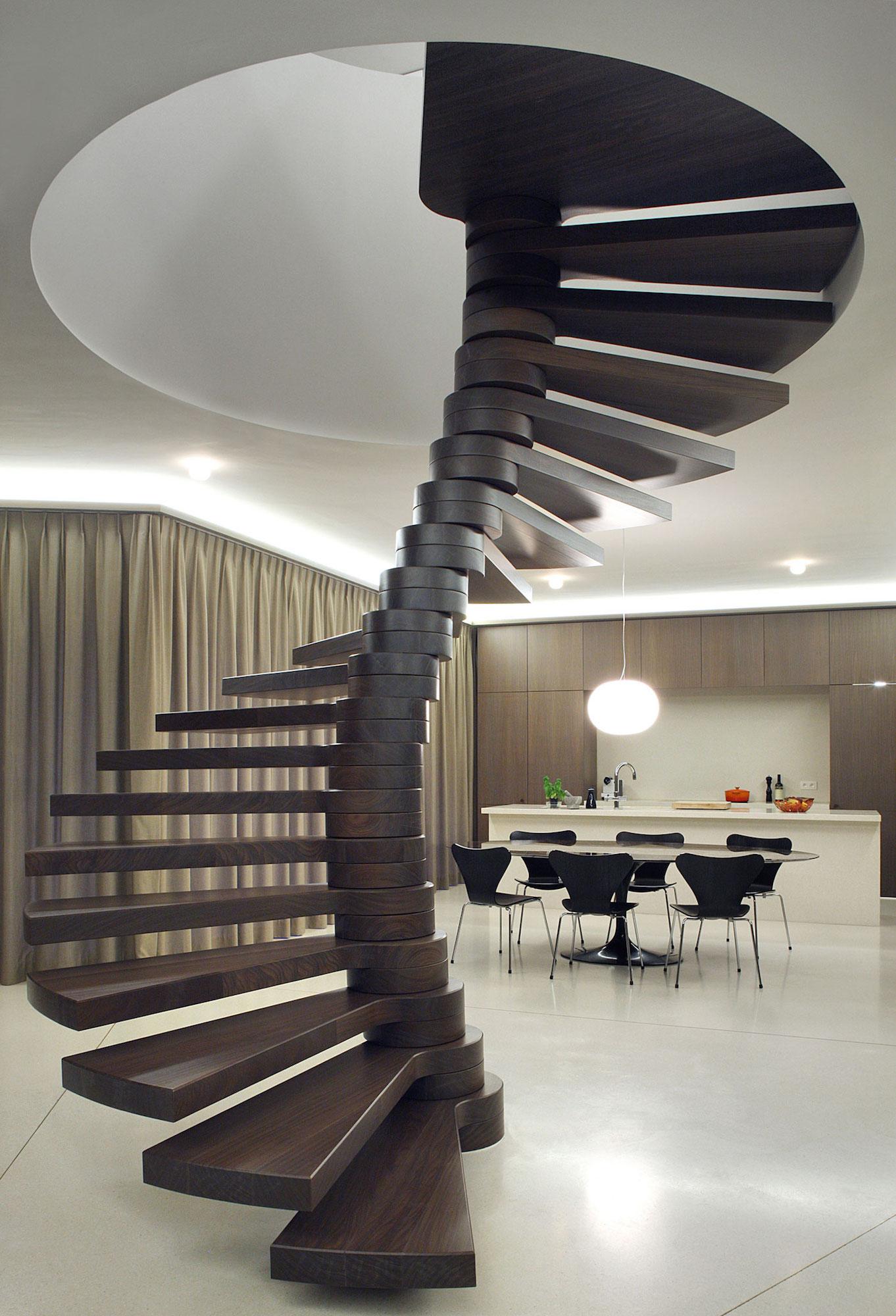 Villa Moerkensheide by Dieter De Vos Architecten-10