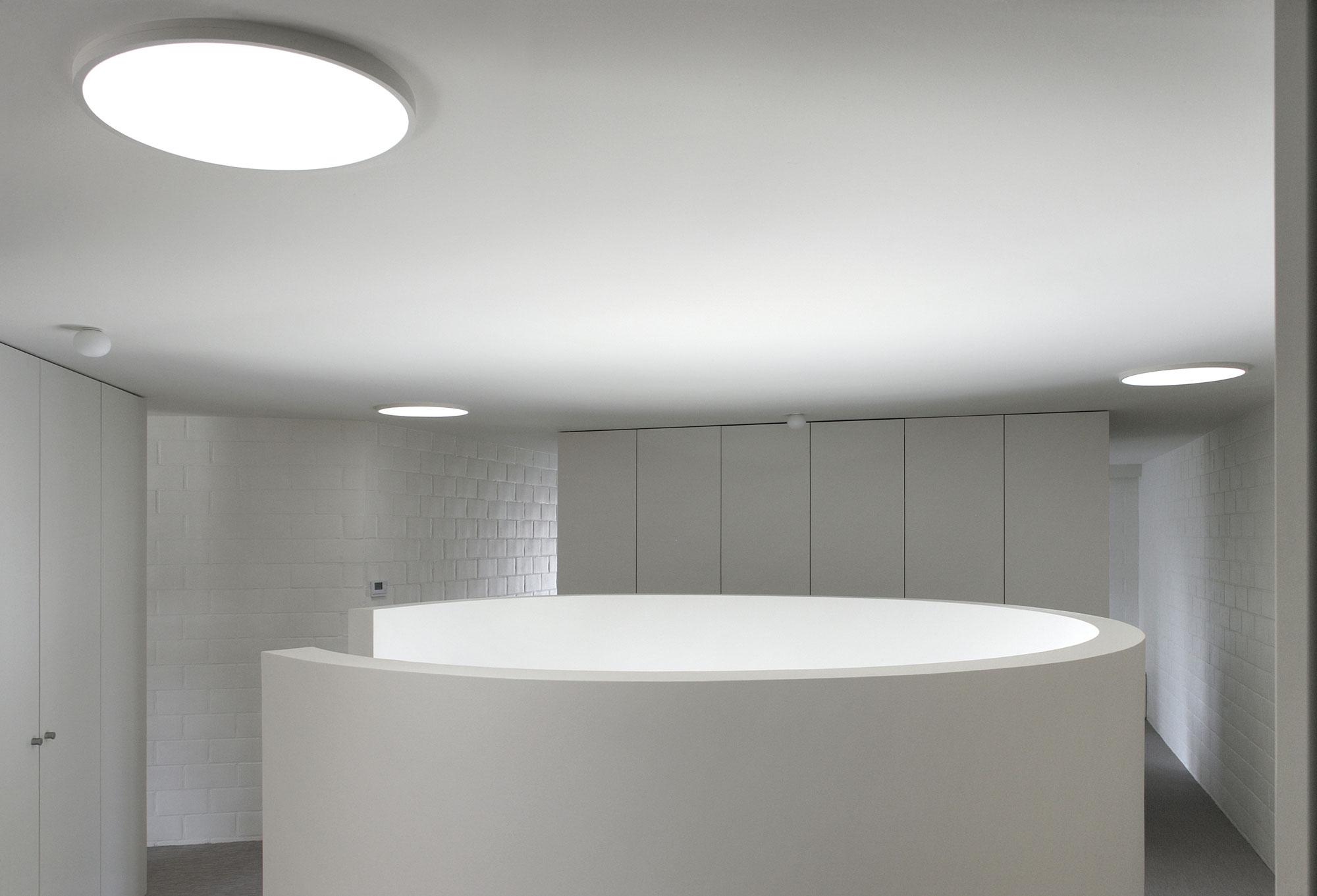 Villa Moerkensheide by Dieter De Vos Architecten-11