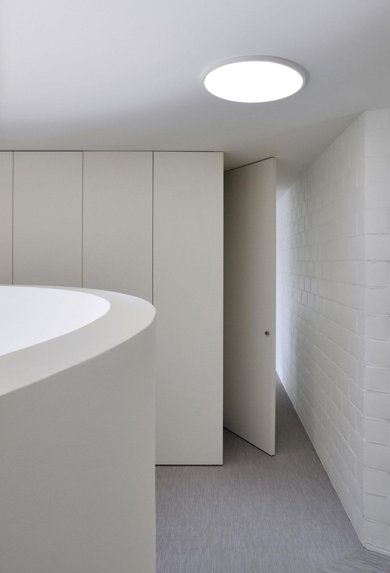 Villa Moerkensheide by Dieter De Vos Architecten-12