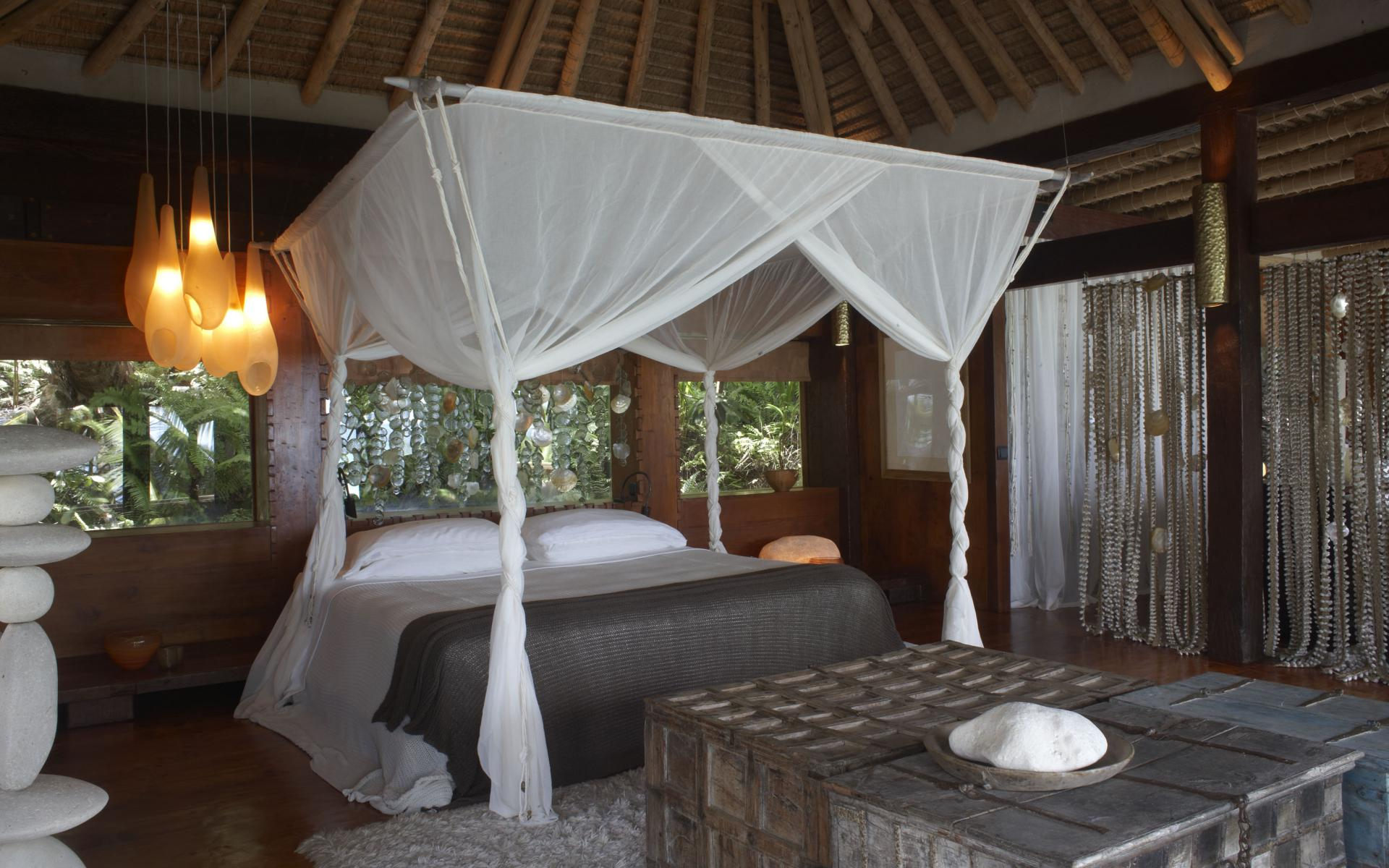 Villa North Island in Seychelles-08