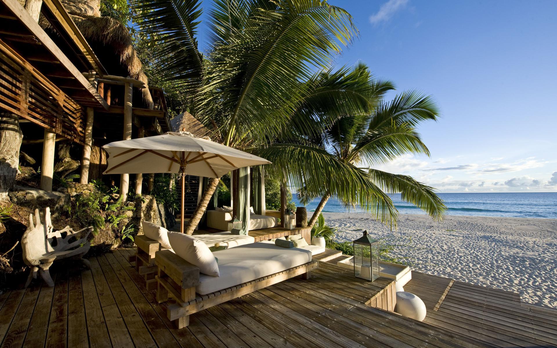 Villa North Island in Seychelles-10