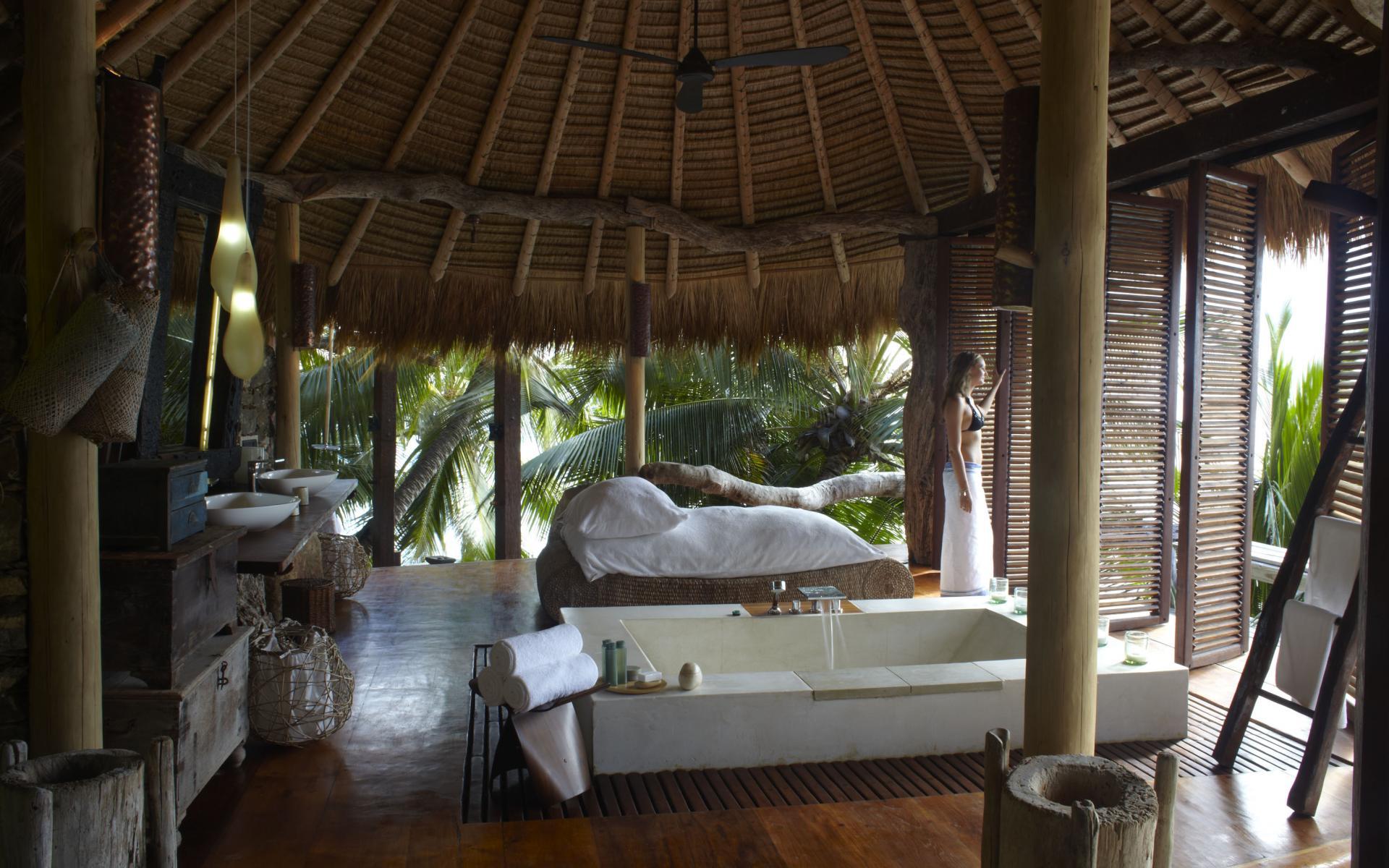 Villa North Island in Seychelles-11