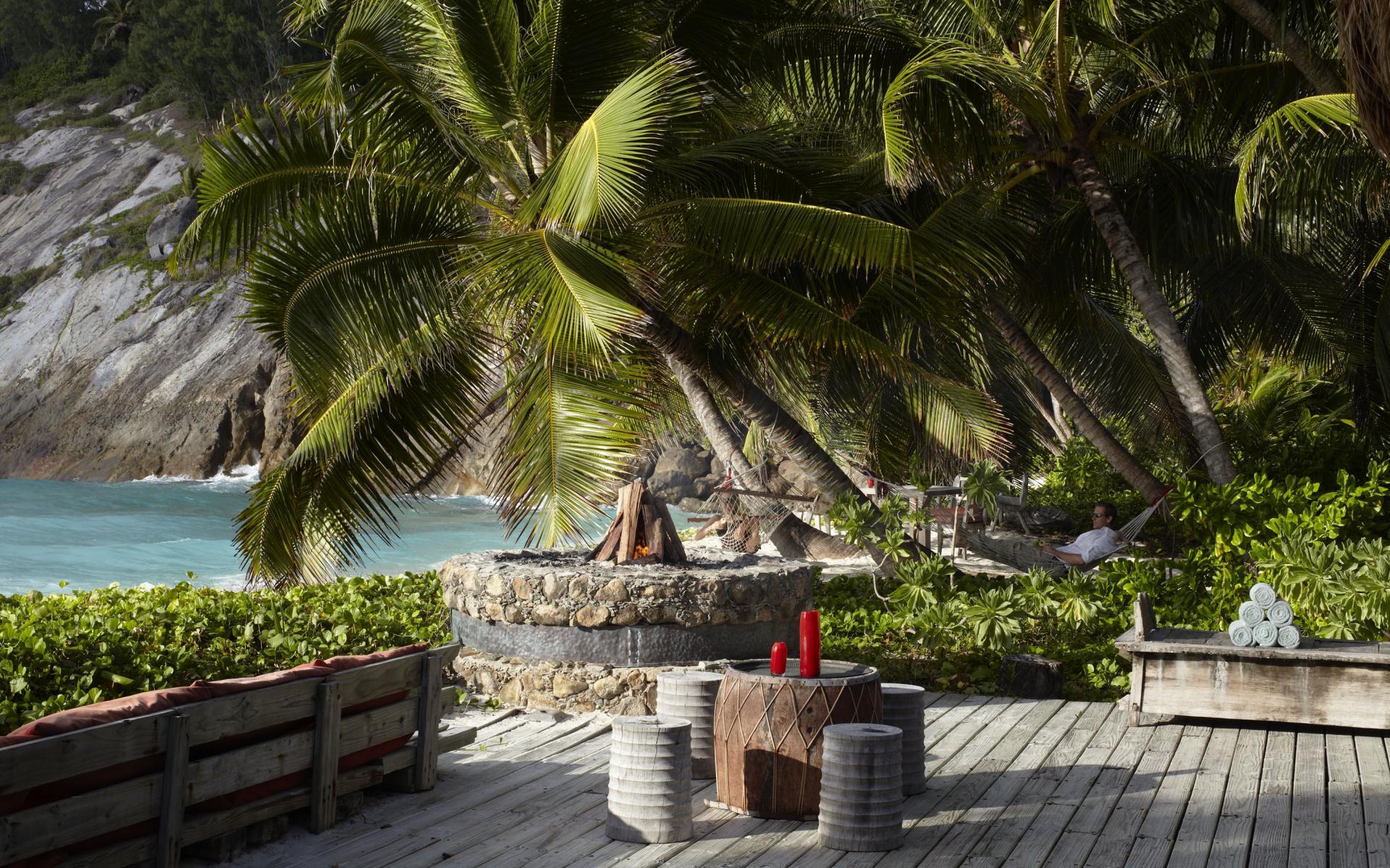 Villa North Island in Seychelles-12
