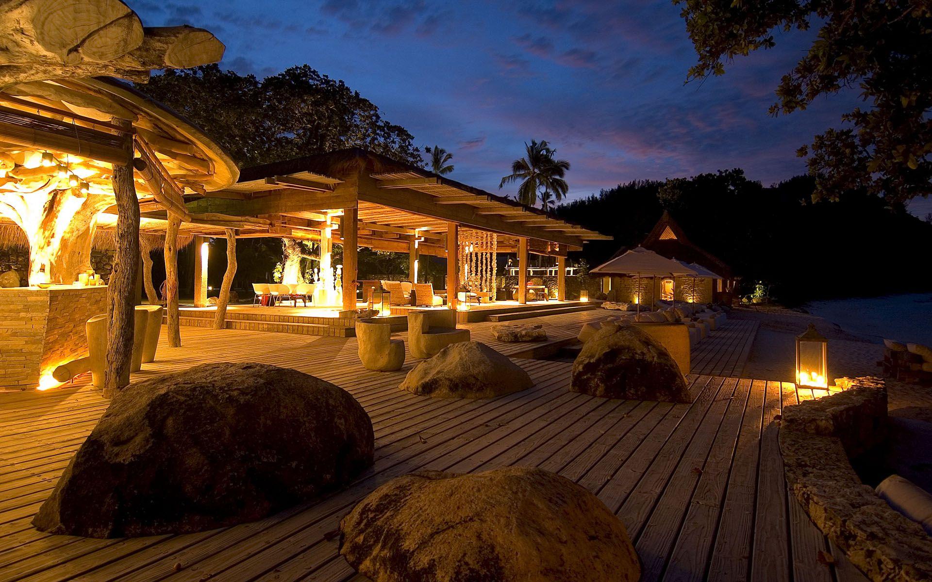 Villa North Island in Seychelles-15