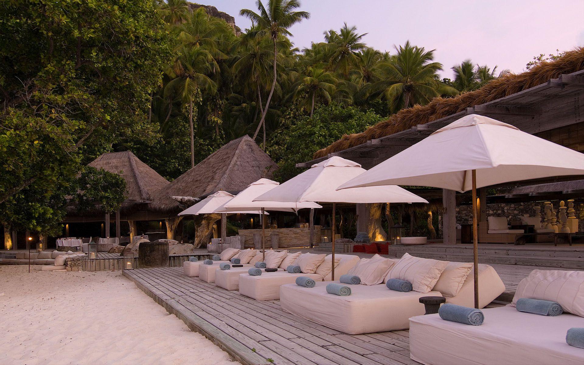 Villa North Island in Seychelles-17