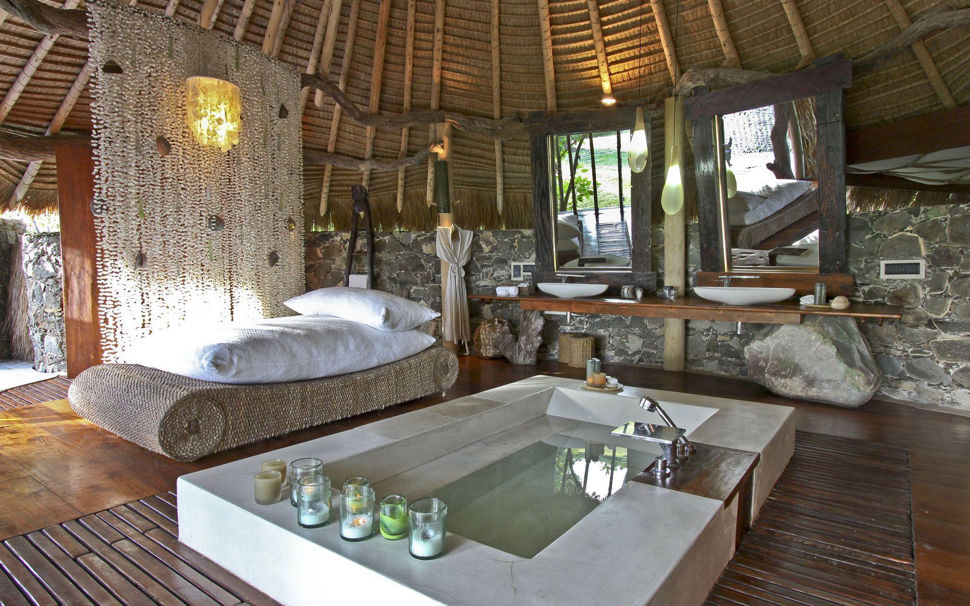 Villa North Island in Seychelles-19