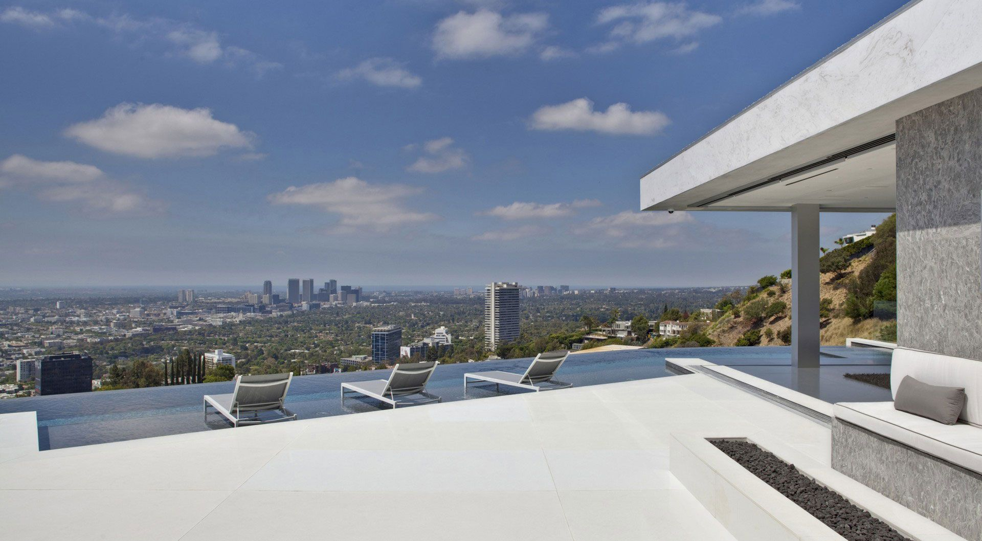 West Hollywood Modern Tanager Residence-03