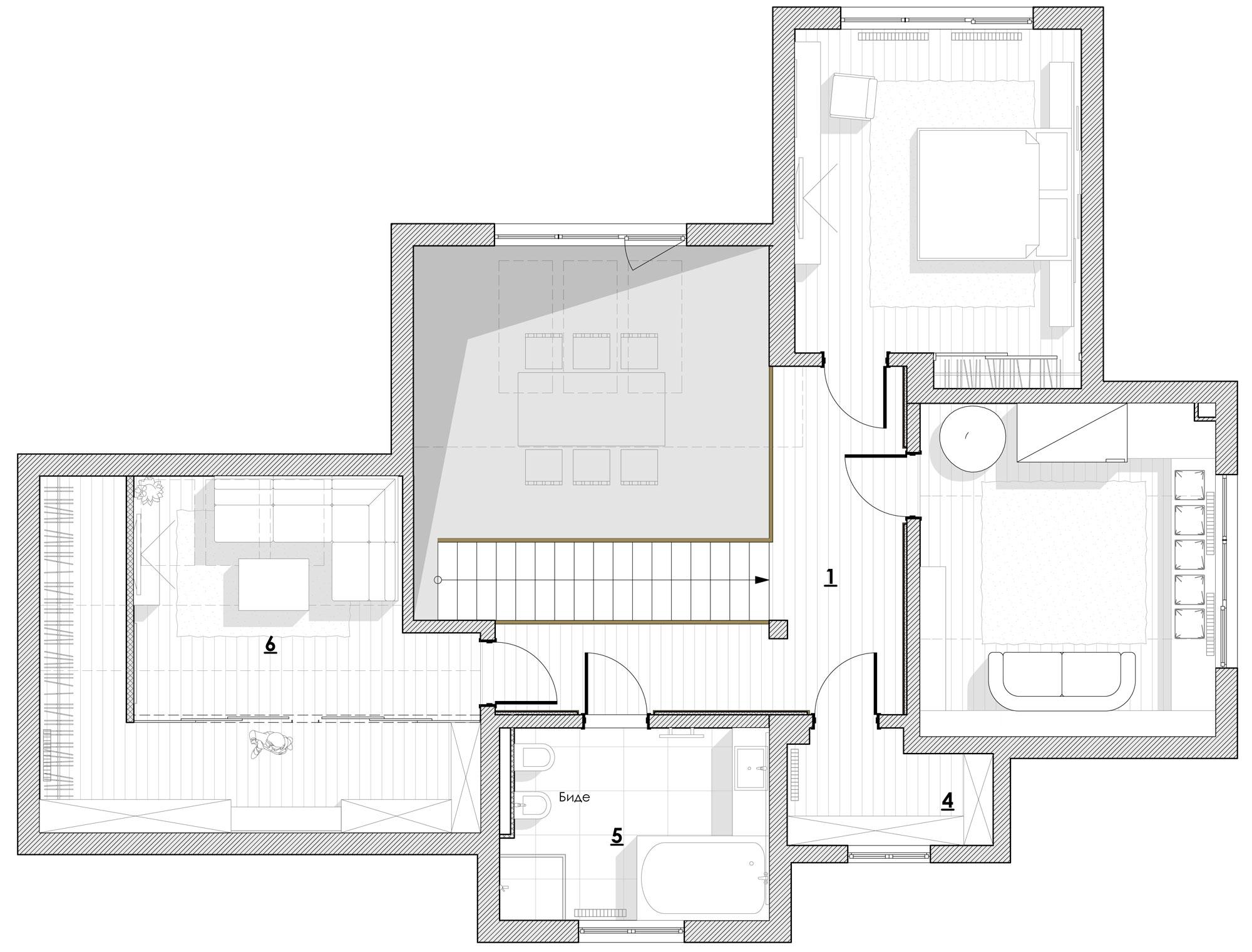 White SVOYA Studio-20