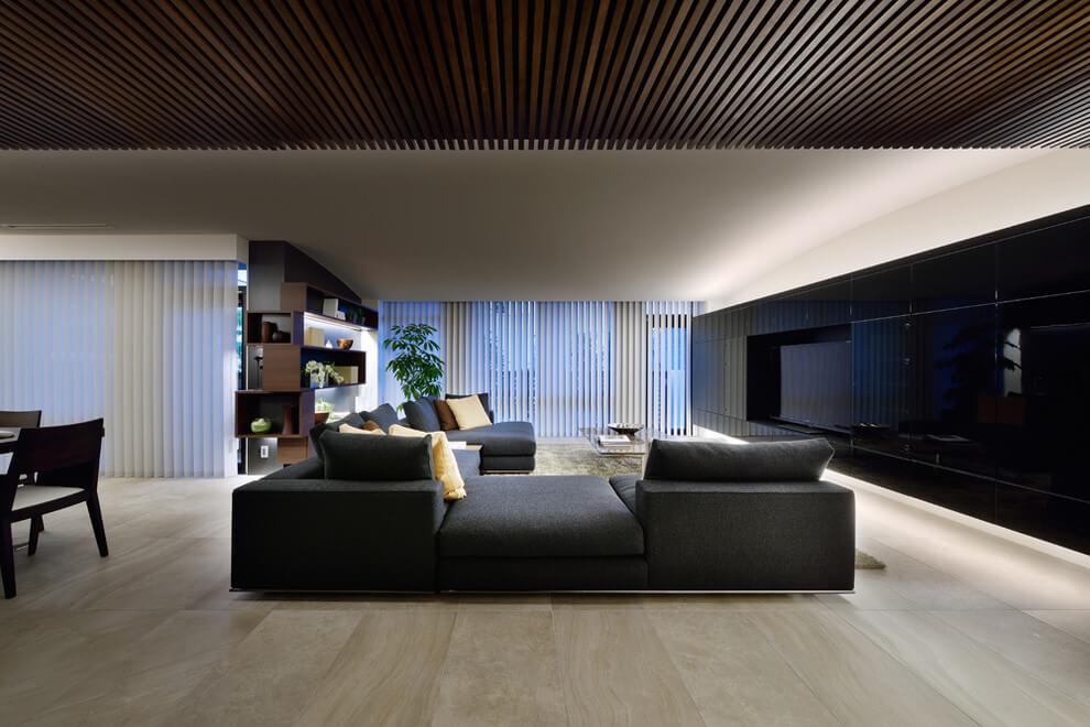 Yoyogi-Uehara Residence-cap-design-studio-02