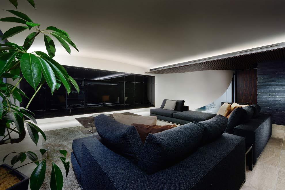 Yoyogi-Uehara Residence-cap-design-studio-05