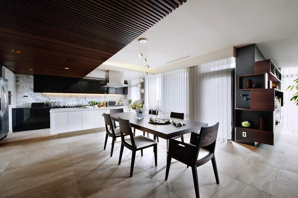 Yoyogi-Uehara Residence-cap-design-studio-06