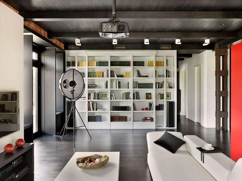 Le Loft by LD Archtct