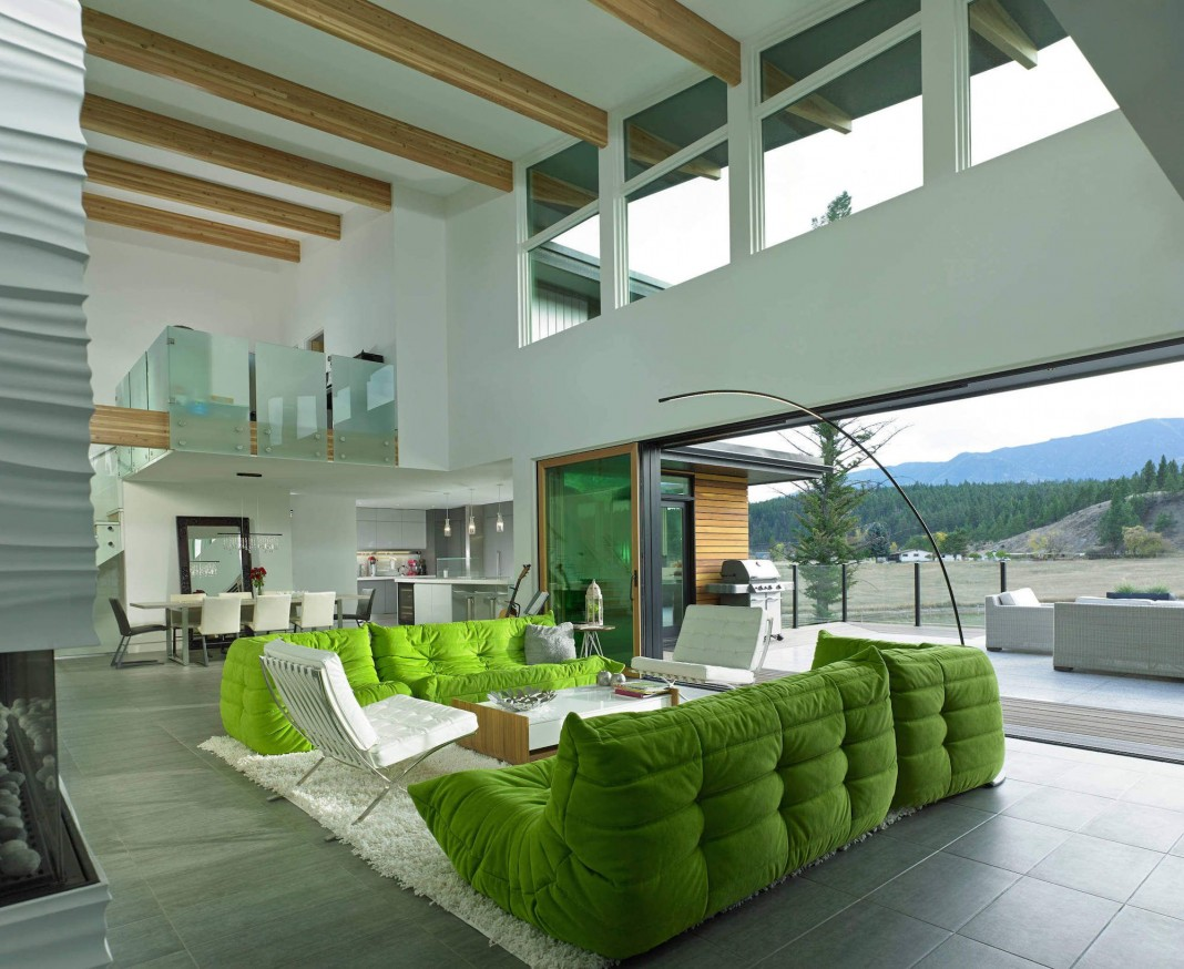 windermere house by turkel design caandesign architecture and