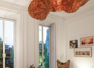 Loft Three Marias in Lisbon by Atelier Veloso Architects