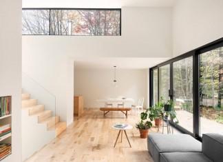 Maison Terrebonne by La Shed