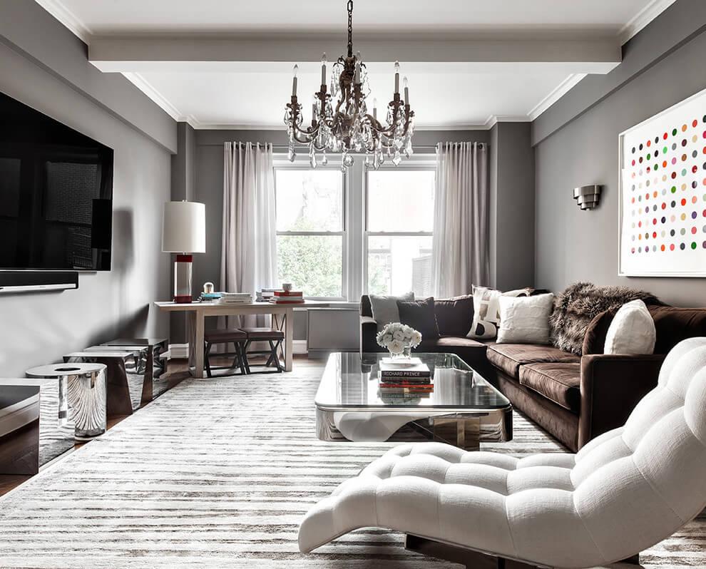 Park Avenue Modern by Colleen Lonergan Studio - CAANdesign ...