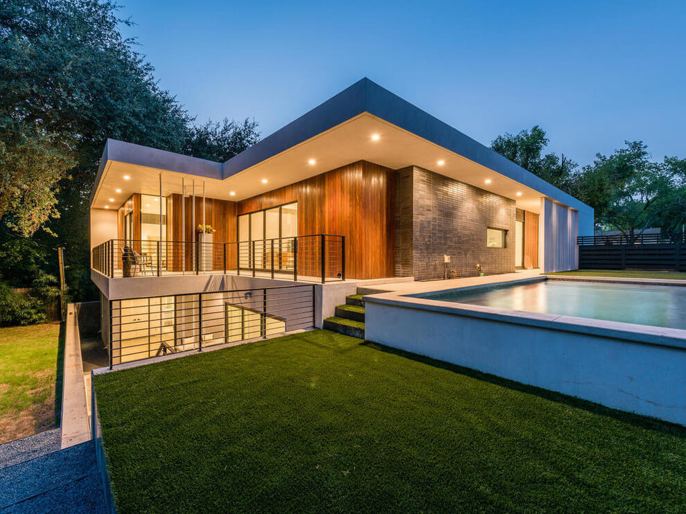3601 Bridle Path Home in Austin Texas by Acero Construction-03