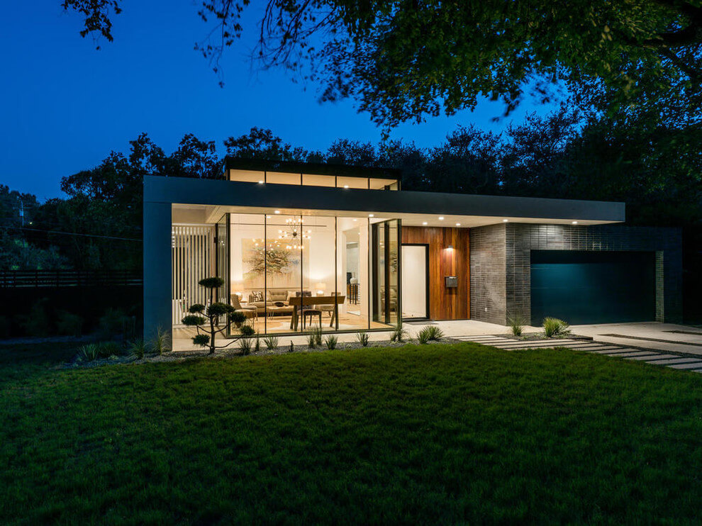 3601 Bridle Path Home in Austin Texas by Acero Construction-13