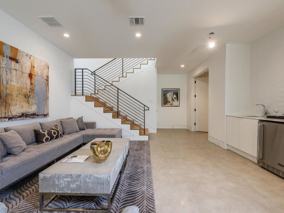 3601 Bridle Path Home in Austin Texas by Acero Construction-44