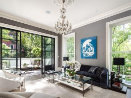 460 West 22nd Street Sophisticated Home