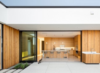 ASH + ASH by Hennebery Eddy Architects