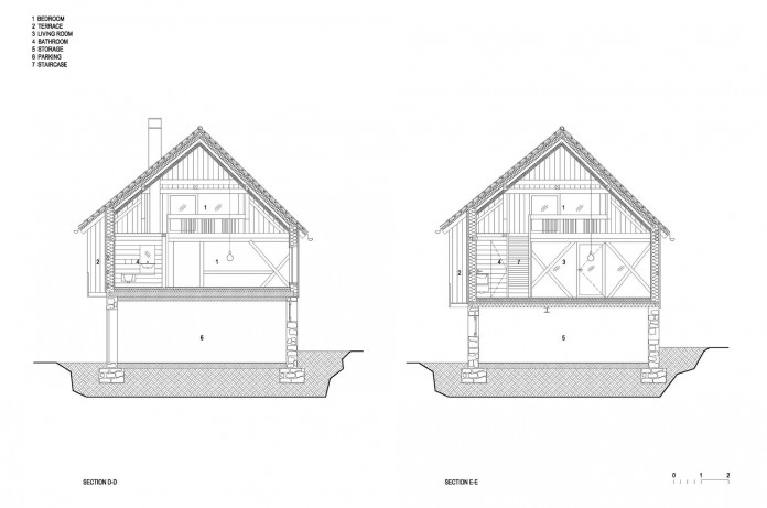 Alpine-Barn-Apartment-by-OFIS-Arhitekti-30