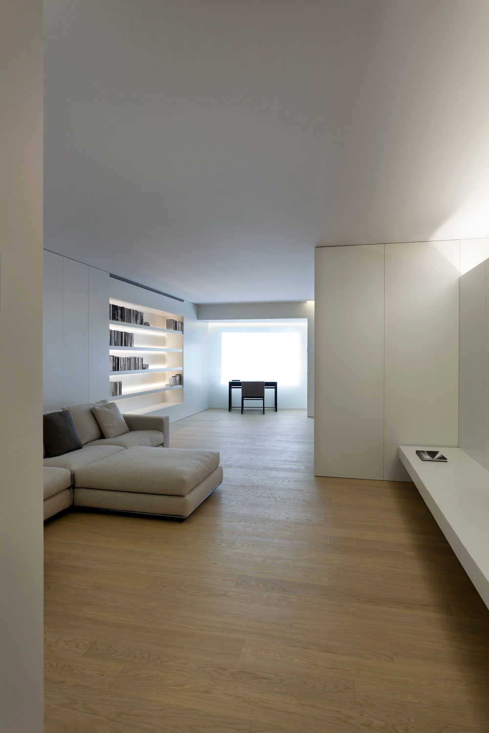Antiguo Reino House By Fran Silvestre Arquitectos