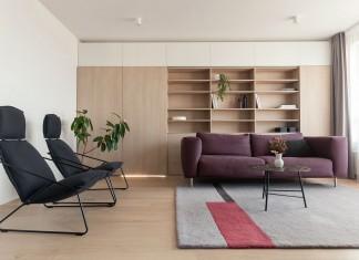 Apartment in Vilnius 2 by Normundas Vilkas