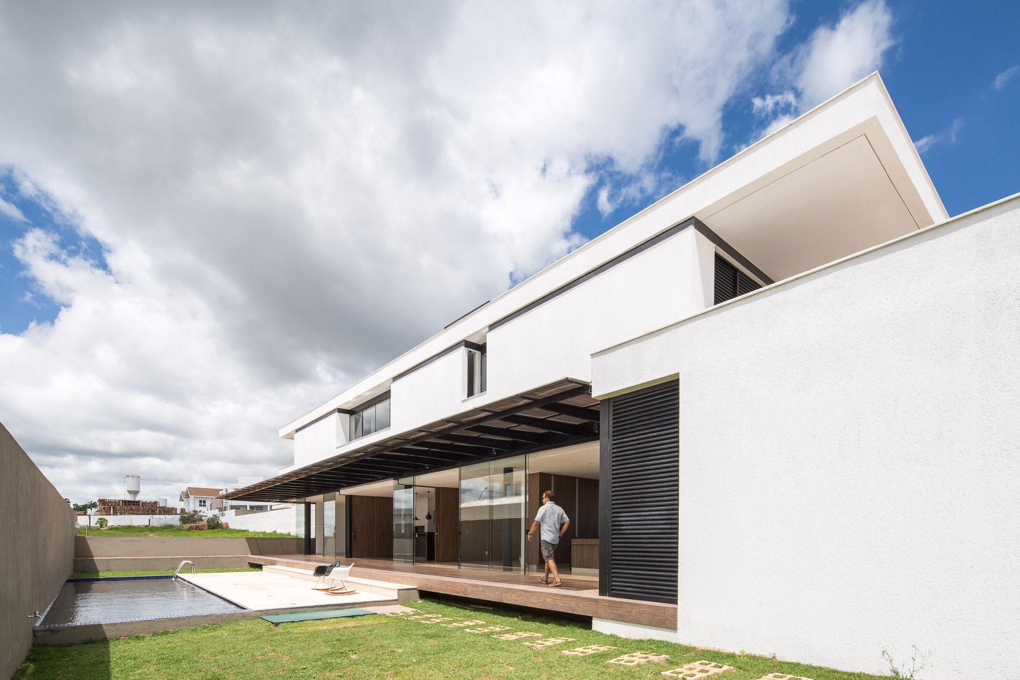 Casa MCO by Esquadra|Yi-02