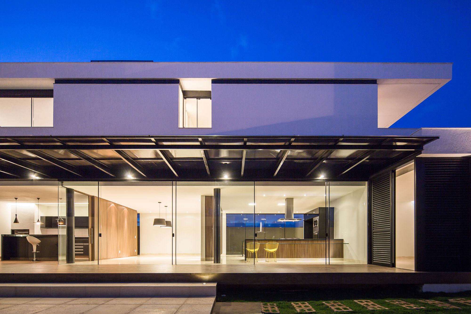 Casa MCO by Esquadra|Yi-10