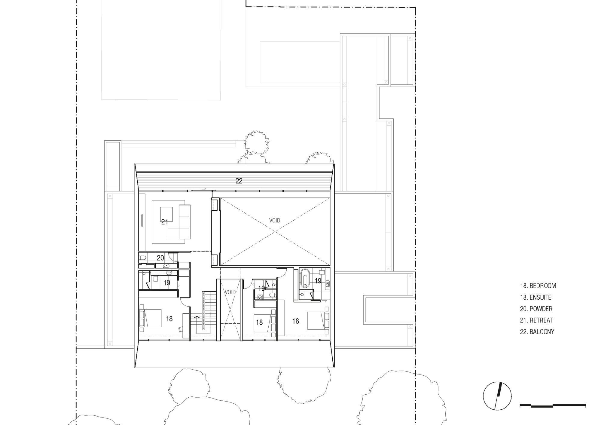 Concrete House By Matt Gibson Architecture Caandesign