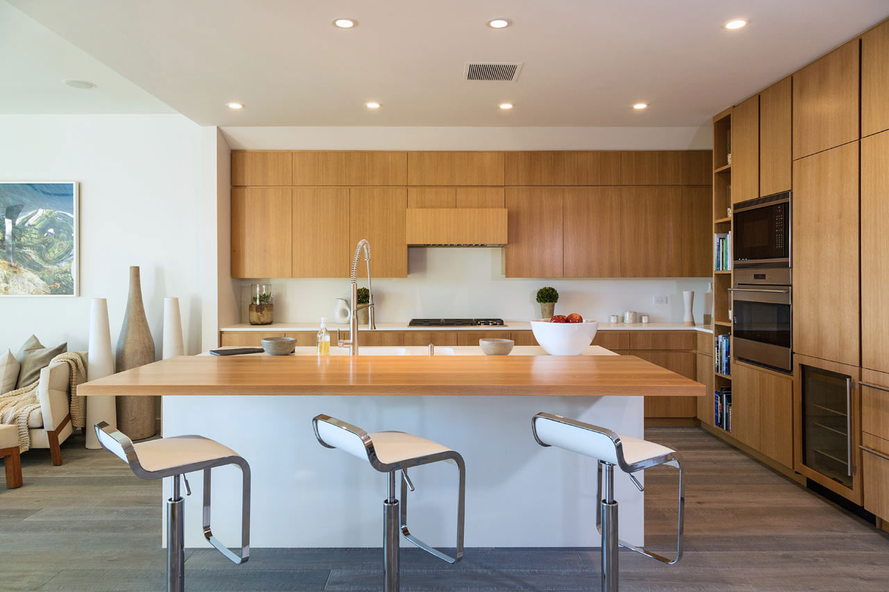 Electra Drive Renovation in Los Angeles by Alexander Purcell Rodrigues-04