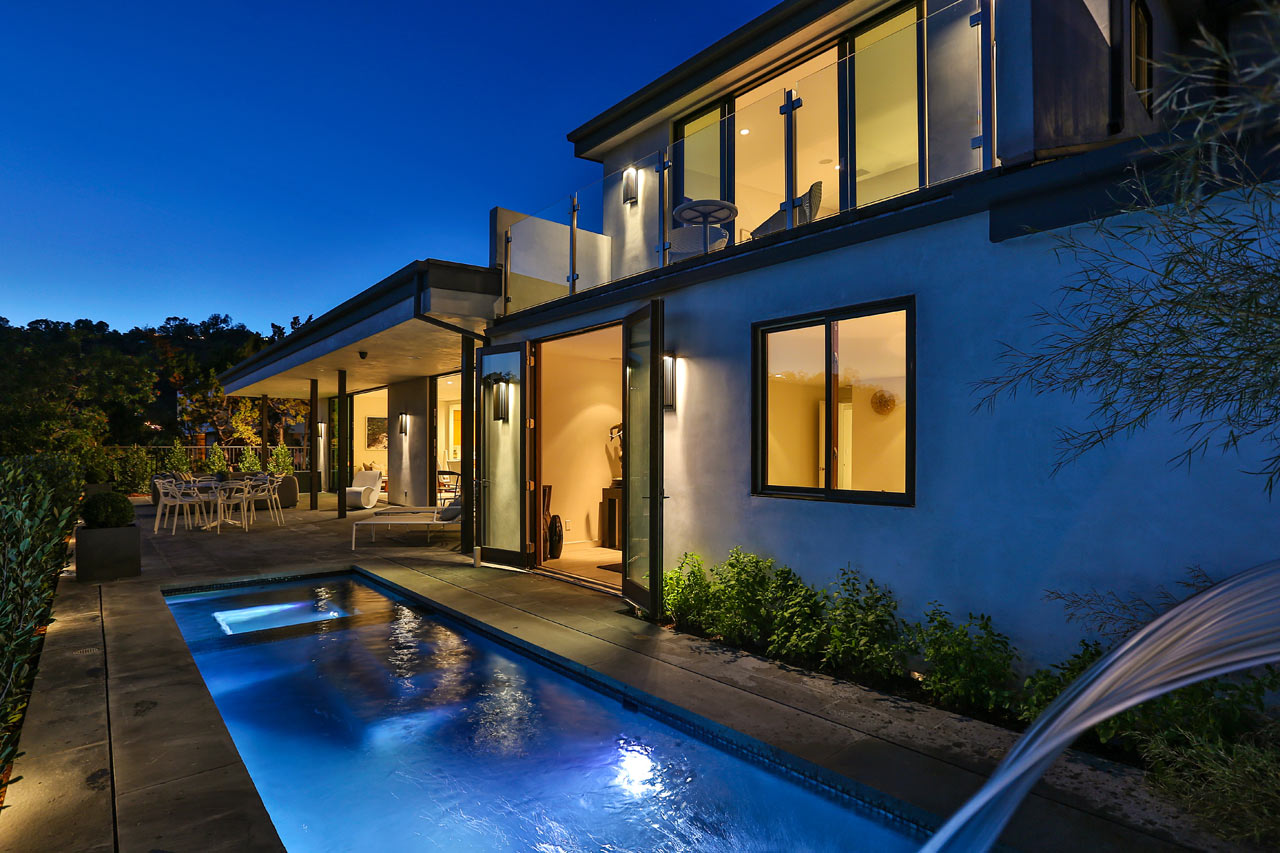 Electra Drive Renovation in Los Angeles by Alexander Purcell Rodrigues-20