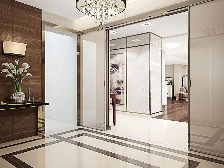 Elegant Kiev Apartment Visualized by Irena Poliakova-02