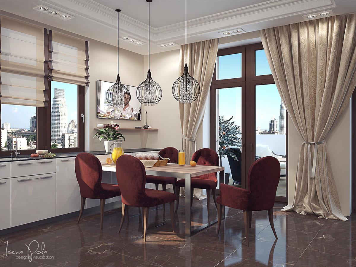 Elegant Kiev Apartment Visualized by Irena Poliakova-06