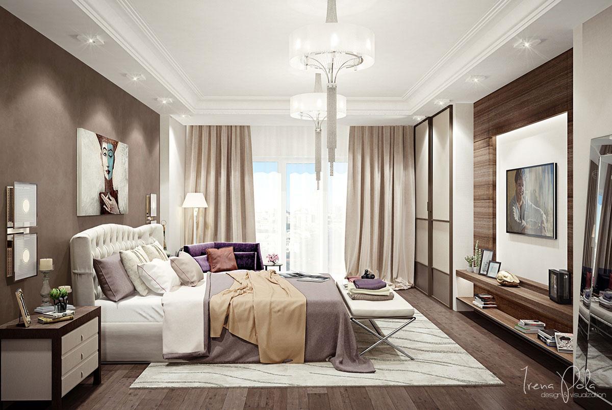 Elegant Kiev Apartment Visualized by Irena Poliakova-09