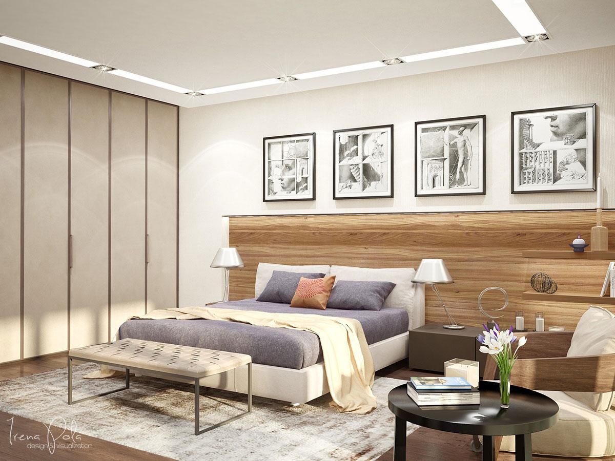 Elegant Kiev Apartment Visualized by Irena Poliakova-16