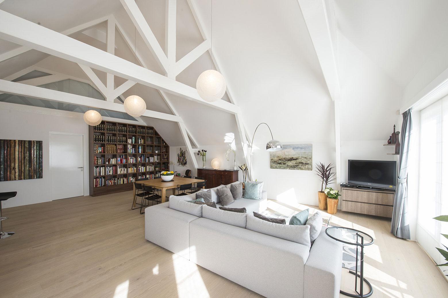 F Home in Rotterdam by PEÑA architecture-03