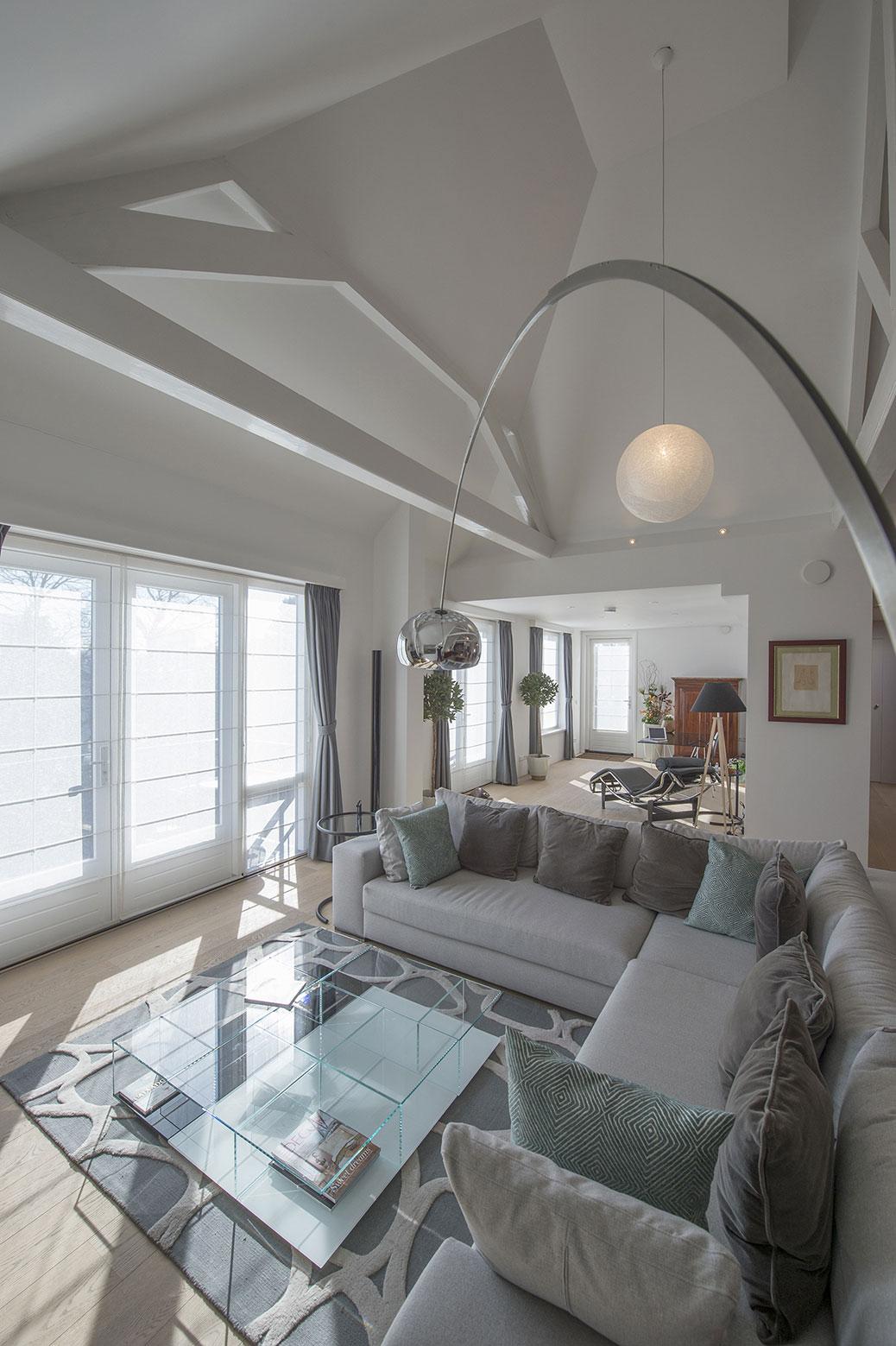 F Home in Rotterdam by PEÑA architecture-04