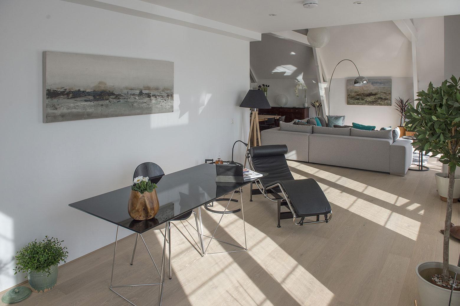 F Home in Rotterdam by PEÑA architecture-12