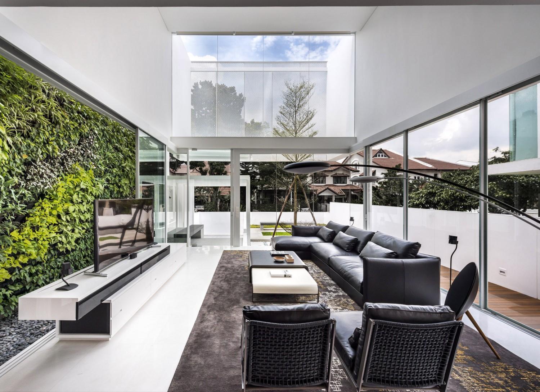 Greja House By Park Associates Caandesign